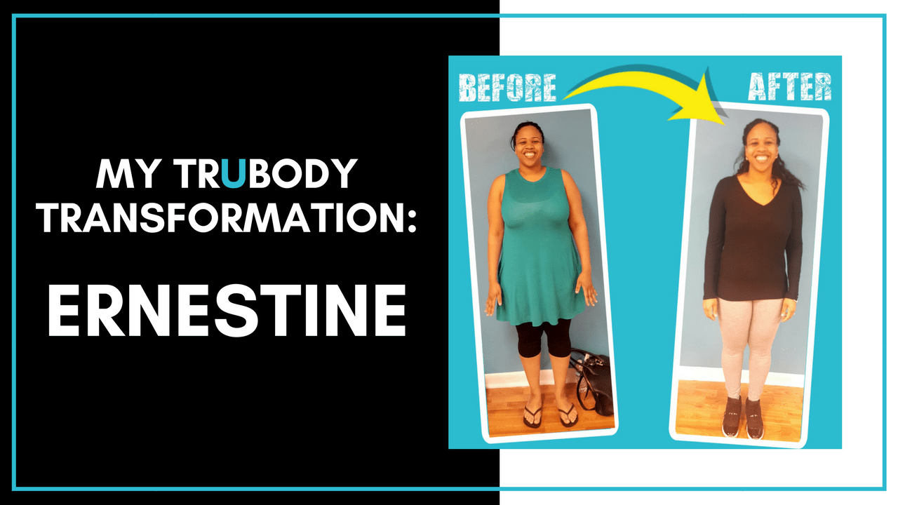 Ernestine's Transformation Story